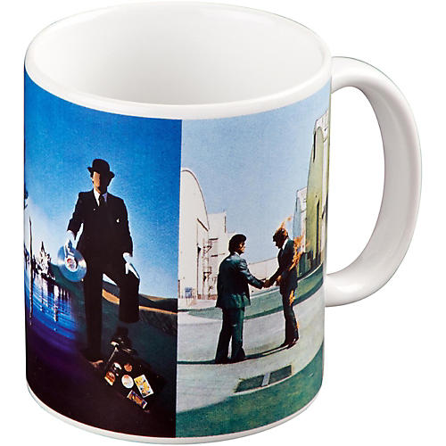 ROCK OFF Pink Floyd Wish You Were Here Mug-thumbnail