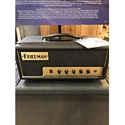 Friedman Pink Taco Tube Guitar Amp Head