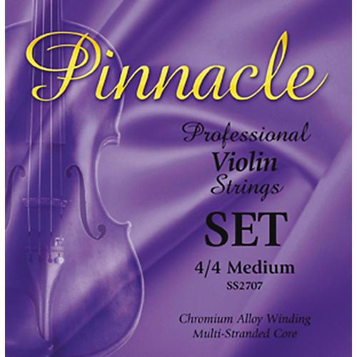 Super Sensitive Pinnacle Violin Strings