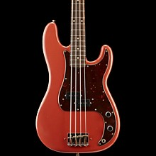 Fender Custom Shop Pino Paladino Relic Signature Precision Bass Fiesta Red
