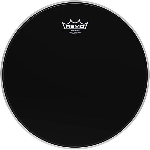 Guitar Center Drum Heads : remo pinstripe ebony crimplock drum head guitar center ~ Hamham.info Haus und Dekorationen