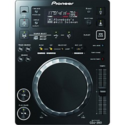 Pioneer CDJ-350  Digital Multi Player