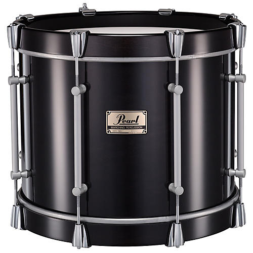 Pearl Pipe Band Tenor Drum w/Tube Lugs 16 x 12 in.