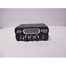Peavey Piranha 6505 Tube Guitar Amp Head