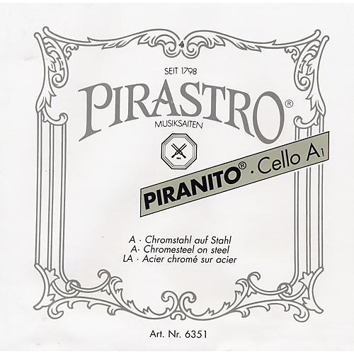 Pirastro Piranito Series Cello D String-thumbnail