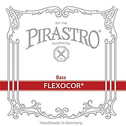 Pirastro Flexocor Series Double Bass E String (FLE341430)