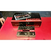 Eventide Pitch Factor Harmonizer Effect Pedal