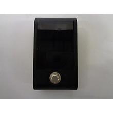 Korg Pitchblack Custom Tuner Pedal