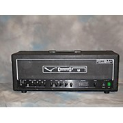 VHT Pittbull G100CL 100W Tube Guitar Amp Head
