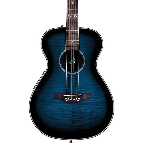Daisy Rock Pixie Acoustic-Electric Guitar-thumbnail