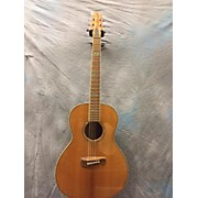 Tacoma Pk-30 Acoustic Guitar
