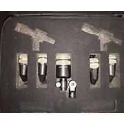 Electro-Voice Pl Dk5 Drum Microphone