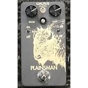 Walrus Audio Plainsman Effect Pedal