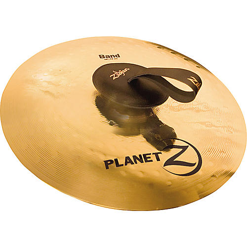 Zildjian Planet Z Band Pair