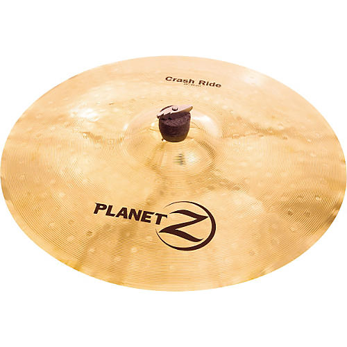 Zildjian Planet Z Crash Ride