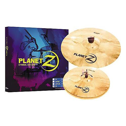 Zildjian Planet Z Z3 Pack