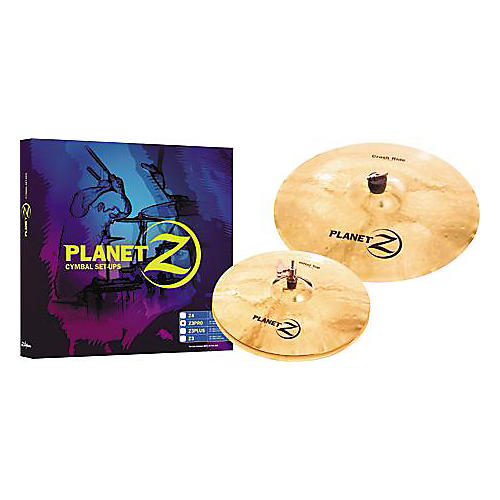Zildjian Planet Z Z3 Pro Pack-thumbnail