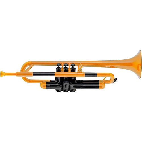 pTrumpet Plastic Bb Trumpet-thumbnail