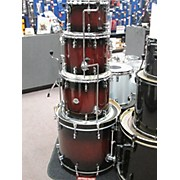 PDP by DW Platinum Drum Kit