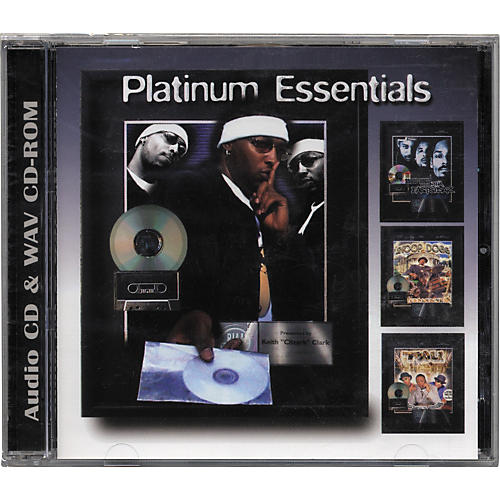 Big Fish Platinum Essentials Audio Loops