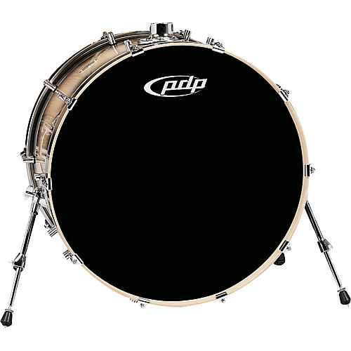 PDP by DW Platinum Exotic Bass Drum