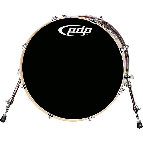 PDP by DW Platinum Finishply Bass Drum