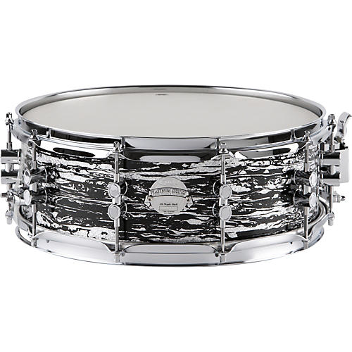 PDP by DW Platinum Finishply Solid Maple Snare