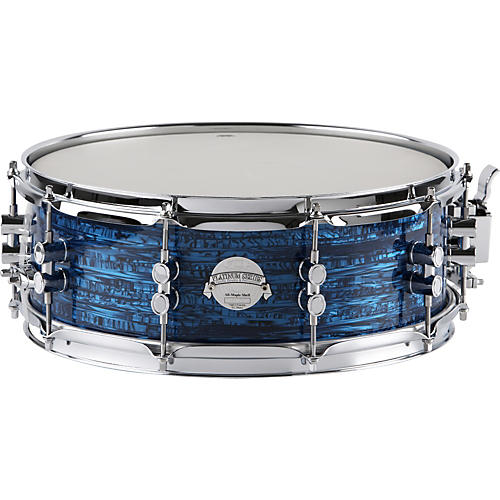 PDP by DW Platinum Finishply Solid Maple Snare-thumbnail