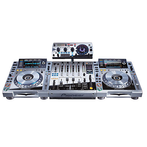 Pioneer Platinum Limited Edition Nexus System w/ RMX-1000
