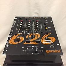 Gemini Platinum Series 626 DJ Mixer