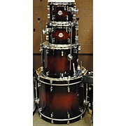 PDP by DW Platinum Series Drum Kit