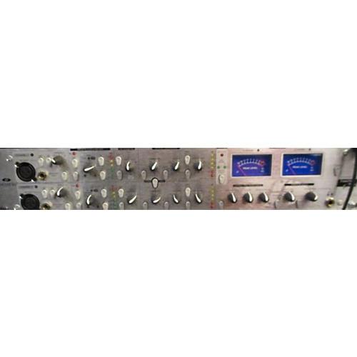 Focusrite Platinum Twin Trak Pro Audio Converter