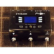 TC Helicon Play Acoustic Multi Effects Processor