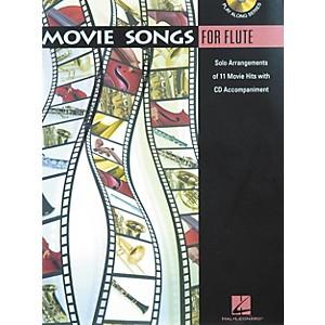 Hal Leonard Play-Along Movie Songs Book with CD Viola