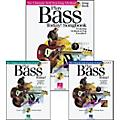 Hal Leonard Play Bass Today Pack (Book/CD) thumbnail