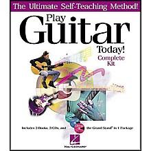 Hal Leonard Play Guitar Today! - Complete Kit (Book/CD)