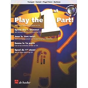 De Haske Music Play the 1st Part! - Trumpet/Cornet/Flugel Horn/Baritone De ... by De Haske Music