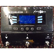 TC Helicon PlayAcoustic Effect Processor