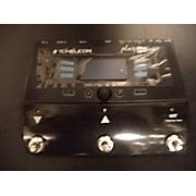 TC Helicon PlayAcoustic Vocal Processor