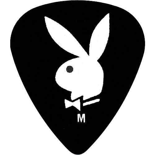 Clayton Playboy Guitar Picks 12-Pack