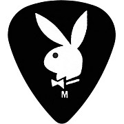 Clayton Playboy Guitar Picks 12-Pack