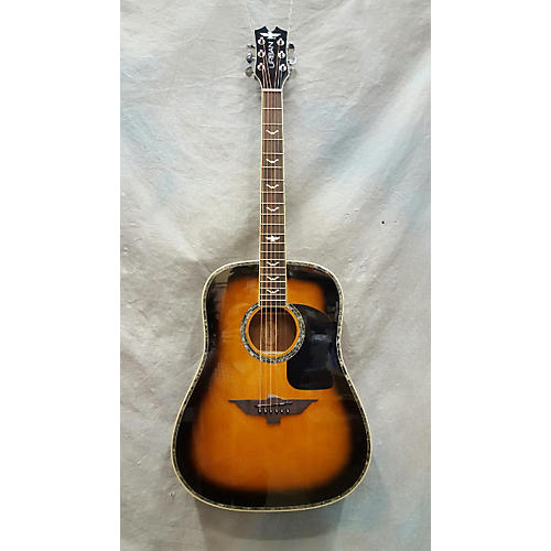 Keith Urban Player Acoustic Acoustic Guitar