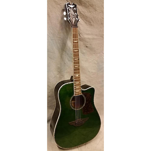Keith Urban Acoustic Guitar : used keith urban player acoustic guitar guitar center ~ Russianpoet.info Haus und Dekorationen