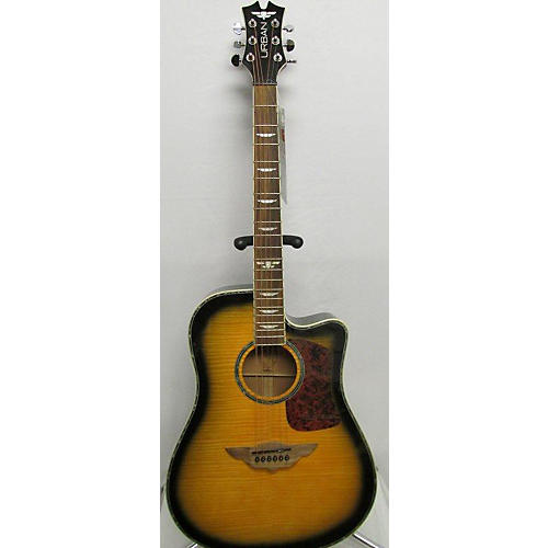 Keith Urban Player Acoustic Guitar