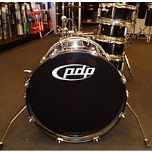 PDP by DW Player Drum Kit