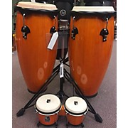 Toca Player Series Bongos & Congos Conga