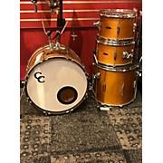 C&C Drum Company Playerdate Drum Kit
