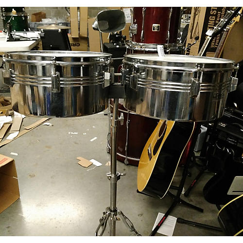 Toca Player's Series Timbales