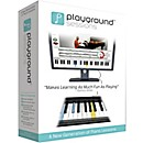 Playground Sessions Virtual Piano Lessons PC/Mac Software Download (1094-1)