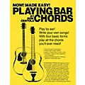 Hal Leonard Playing Bar Chords Book Series Softcover Written by Ron Centola thumbnail
